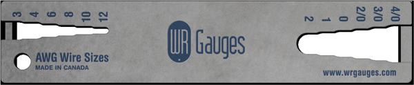 GAC1212 American Wire Gauge (AWG)